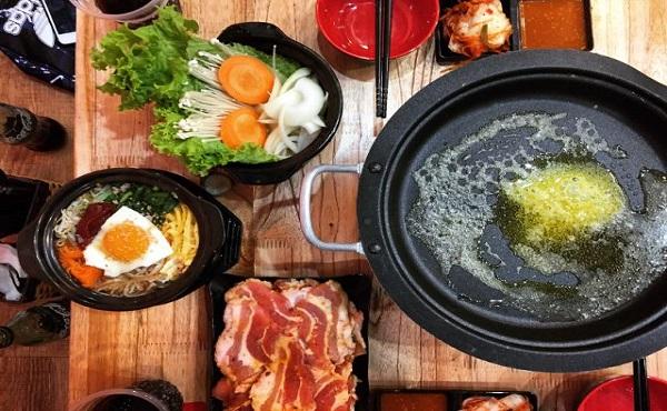 Takuru – Đồ Ăn Hàn Quốc