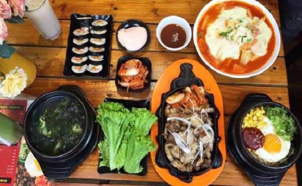 Mokchang – Đồ Ăn Hàn Quốc