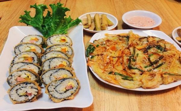 Korea House - Đồ Ăn Hàn Quốc