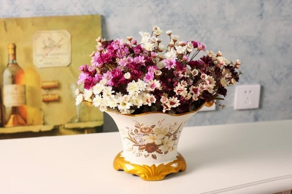 Cửa hàng hoa giả Hoa Lộc Mai