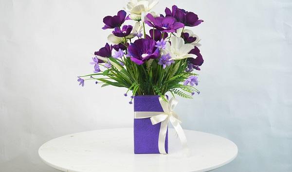 Cửa hàng hoa giả Minh Bảo
