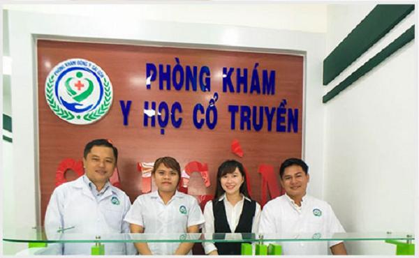 Phòng Khám Y Học Cổ Truyền Sài Gòn