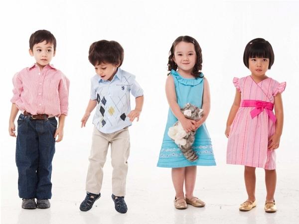 Công ty thời trang Ánh Thy (Anh Thy Kids)