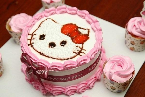 Tiệm bánh sinh nhật IT Cream & Bakery