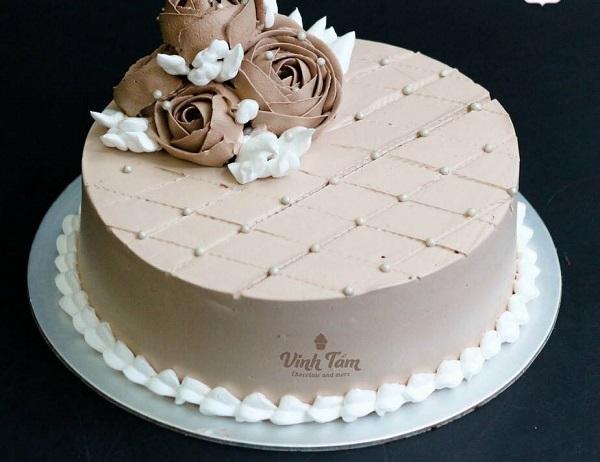Tiệm bánh sinh nhật Vinh Tẩm