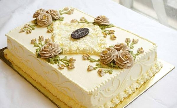 Tiệm bánh sinh nhật H3Q Miki