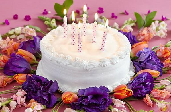 Tiệm bánh sinh nhật Paolo Bakery