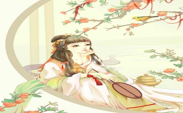 Thịnh thế trà hương