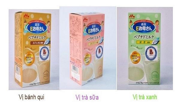 Sữa MorinagaMori Mama