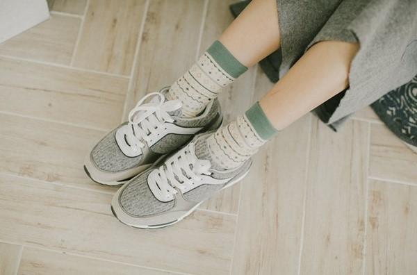 Đệm mũi giày-cách xử lý giày bị rộng
