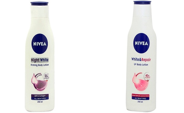 Sữa dưỡng thể Nivea Extra White Firming Body Lotion