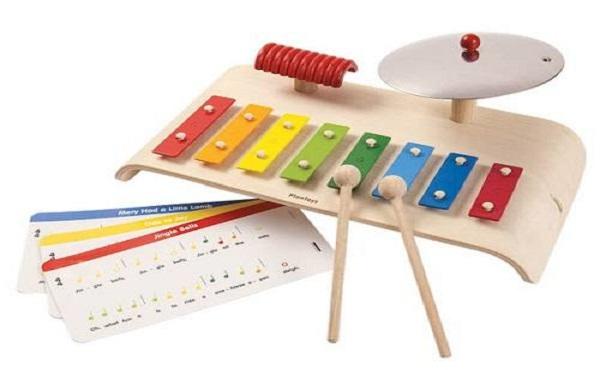 Nhạc cụ gỗ