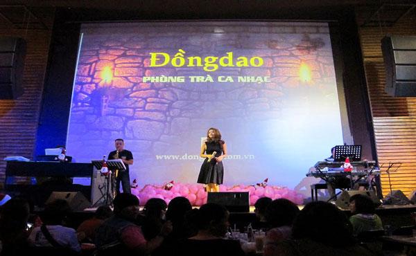 Phòng trà Đồng Dao
