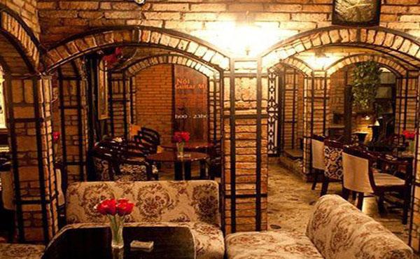 Phòng trà Hà Nội Guitar Mộc