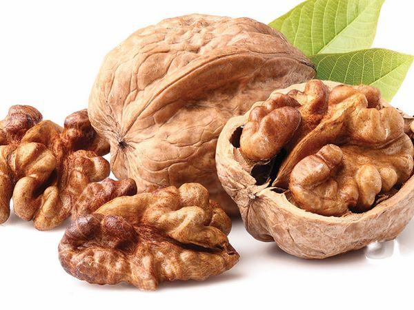 Các loại hạt thuộc thực phẩm chống lão hóa da