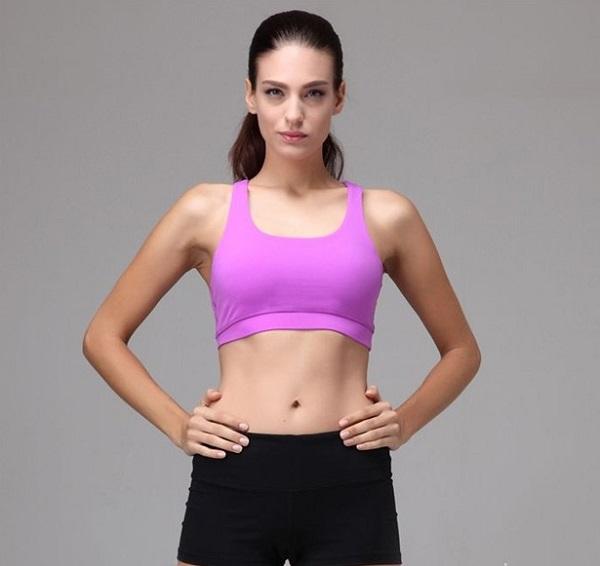 Quần áo tập gym tại Sporter