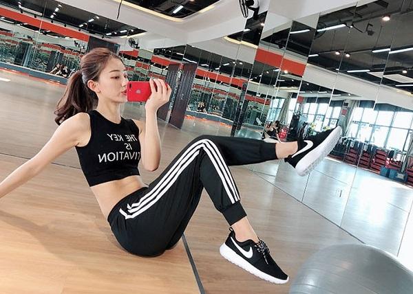 Chi Sport Bà Hom