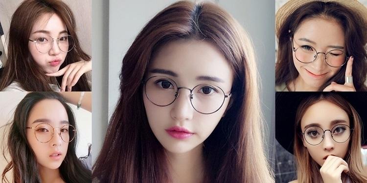Top 10 địa chỉ mua kính mắt đẹp và thời trang nhất tại Hà Nội