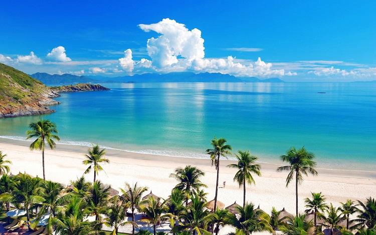 Top 10 địa điểm du lịch lý tưởng dành cho các cặp tình nhân