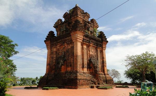 Tháp Nhạn (huyện Tuy Hòa)