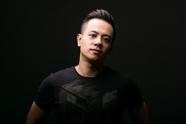 DJ Hoàng Anh