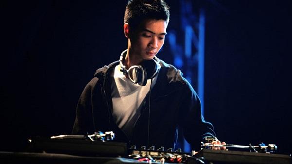 DJ Slimv
