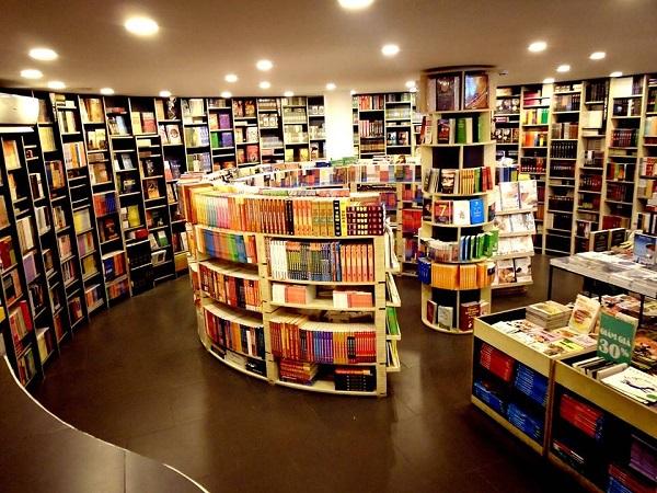 Nhà sách SAHABOOK