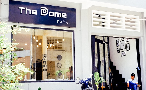 The Dome Kaffe