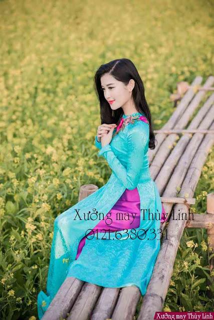 Xưởng may Thùy Linh
