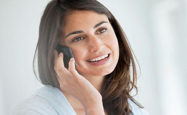 Không kiểm tra phí điện thoại di động ở nước ngoài với nhà cung cấp trước chuyến đi