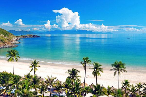 Biển Mỹ Khê-Điểm du lịch Đà Nẵng nổi tiếng thế giới