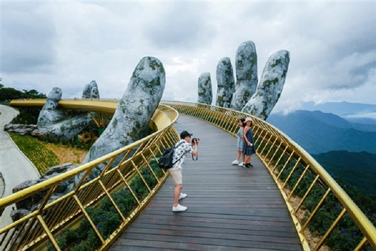 Top 10 địa danh du lịch Đà Nẵng không thể bỏ qua