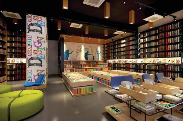 Nhà sách Kim Đồng