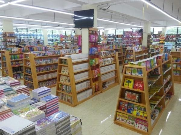 Nhà sách Đà Nẵng