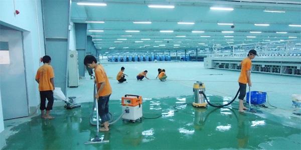 Công ty TNHH Linh Anh