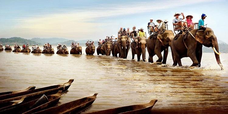 Du lịch Buôn Mê Thuột - 10 điểm đến tuyệt đẹp không thể tin nổi