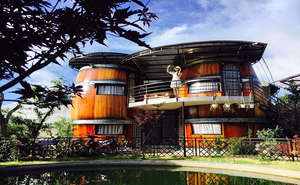 Wine Valley Homestay
