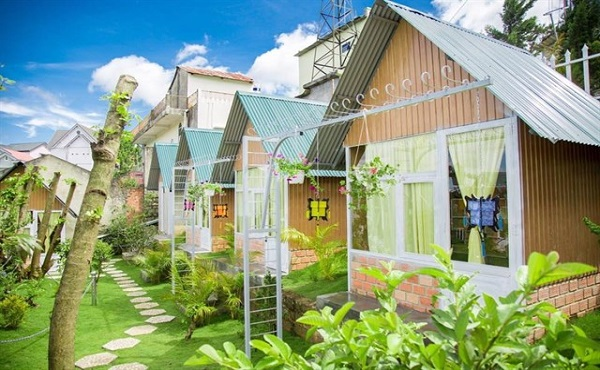 Windy Hill Coffee & Homestay