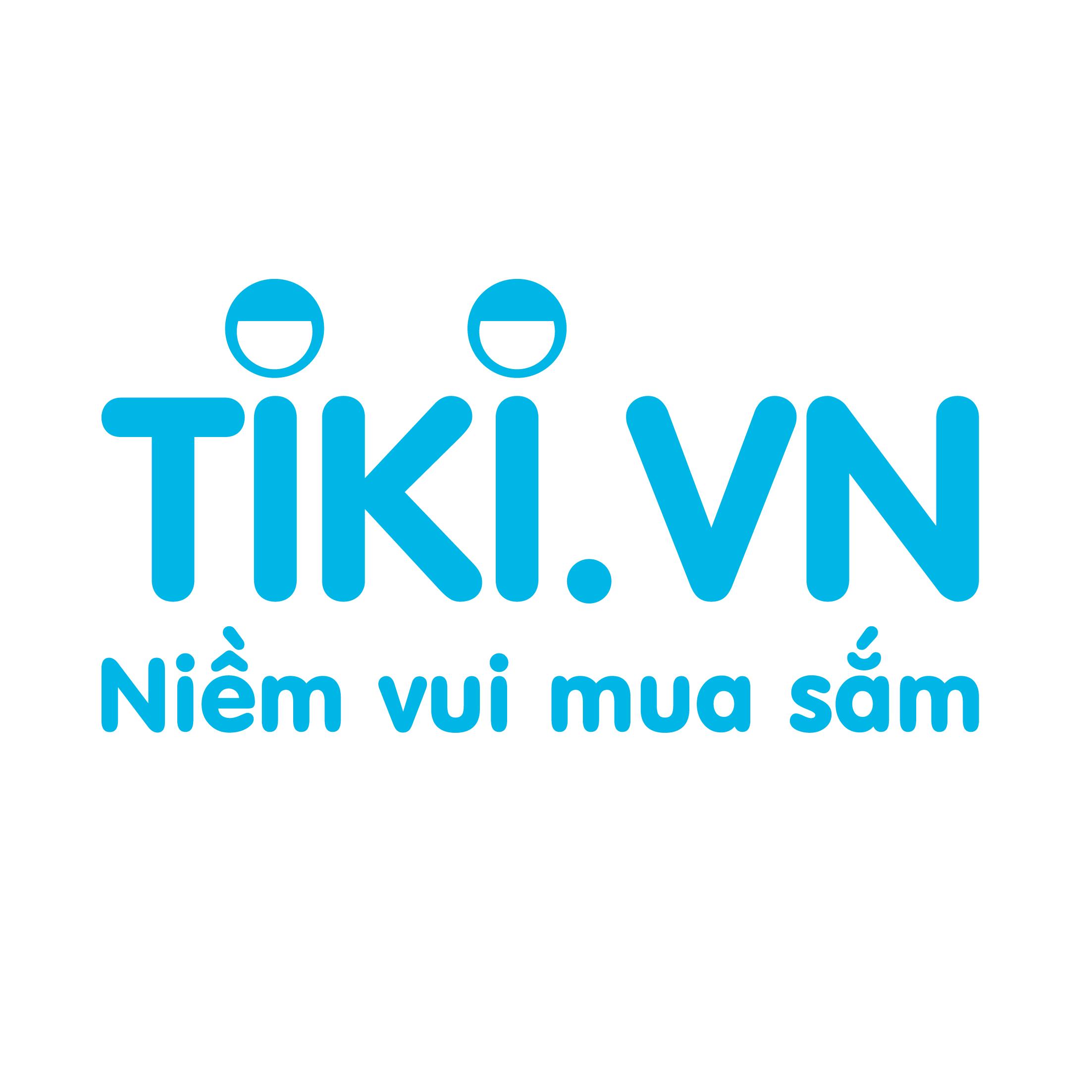 Tiki-Website thương mại điện tử hàng đầu Việt Nam