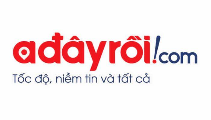 Adayroi-Website thương mại điện tử hàng đầu Việt Nam