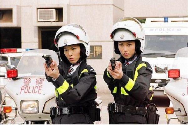 Cảnh sát khu vực (RCCC )
