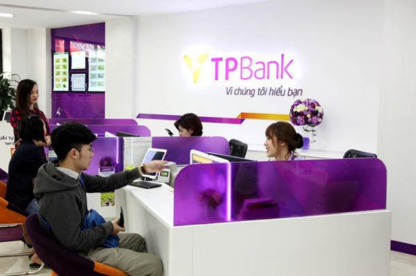 Lãi suất vay thế chấp TPBank
