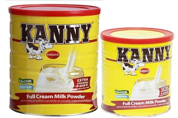 Sữa Kanny