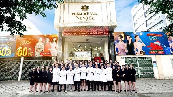 Viện thẩm mỹ Nevada