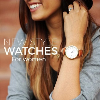 Banner 1991 Women's Watch