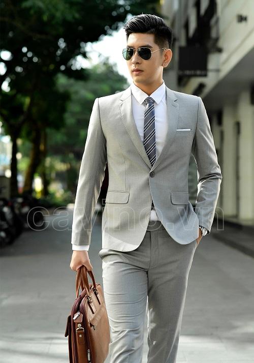 Thời trang Vest CAVINO