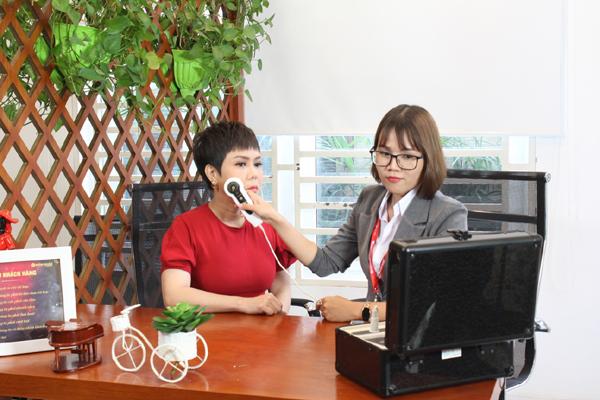 Trải nghiệm dịch vụ tại Spa Seoul