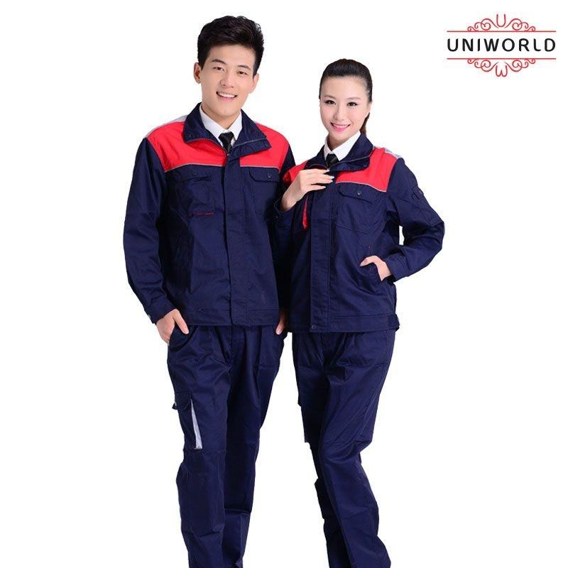 Thế giới đồng phục - UniWorld
