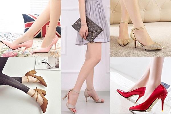 shop giày cao gót đẹp tại thành phố hồ chí minh
