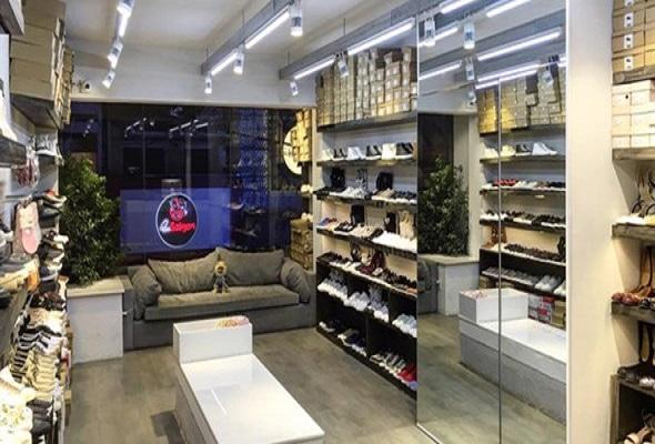 các shop bán giày cao gót tại tp hồ chí minh